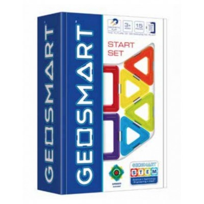 GEOSMART START SET - SMART GAMES