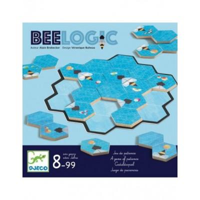 JEU BEE LOGIC - DJECO