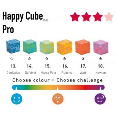 HAPPY CUBE PRO - SMART GAMES