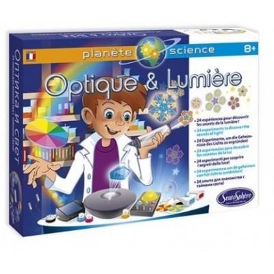 OPTIQUE & LUMIERE- SENTOSPHERE