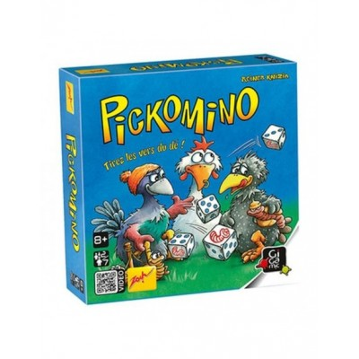 PICKONIMO - GIGAMIC
