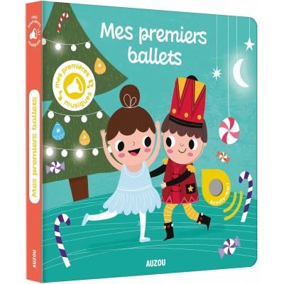 MES PREMIERS BALLETS - AUZOU