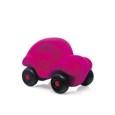 VOITURE ROSE- PM - RUBBABU