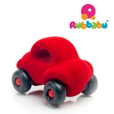 BUGGY ROUGE - PM - RUBBABU
