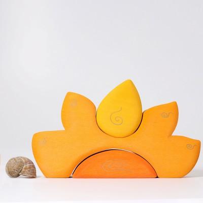 CASA SOLE - GRIMM'S