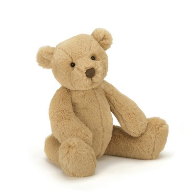 BUTTERSCOTCH OURSON 35 cm - JELLYCAT