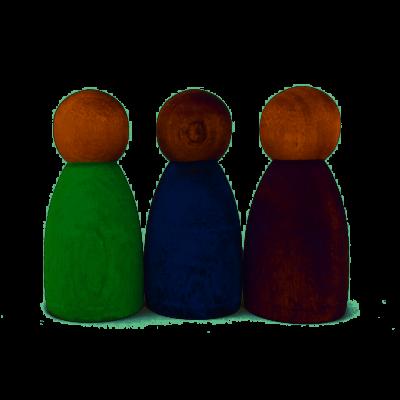3 NINS DARK COLD - GRAPAT