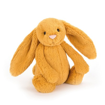 BASHFUL LAPIN SAFRAN MEDIUM - 31CM - JELLYCAT