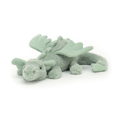 SAGE DRAGON LITTLE - JELLYCAT