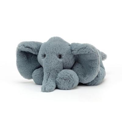 HUGGADY ELEPHANT MEDIUM 32 CM- JELLYCAT