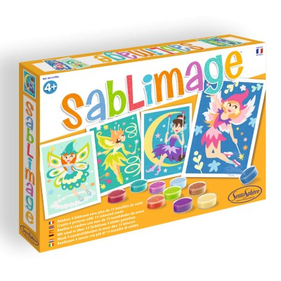 SABLIMAGE - FEES -SENTOSPHERE