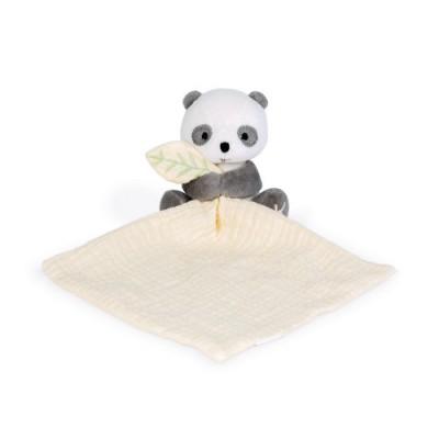 WWF - DOUDOU MOUCHOIR PANDA - KALOO