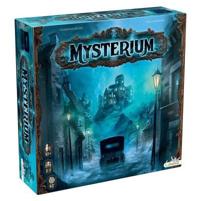 MYSTERIUM - ASMODEE