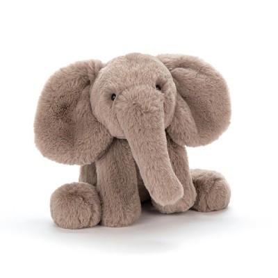 SMUDGE ELEPHANT 34 CM - JELLYCAT