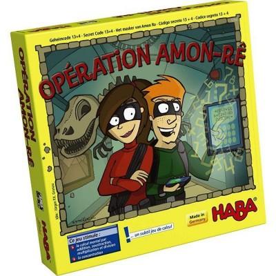 OPERATION AMON-RE FR - HABA
