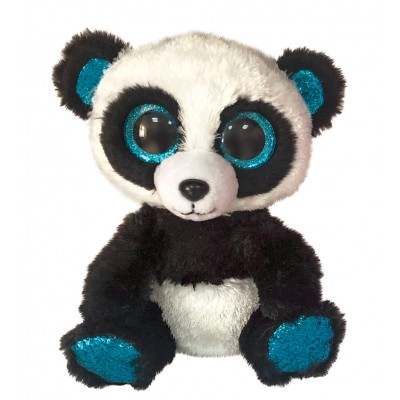 BEANIE BOO'S SMALL - BAMBOO LE PANDA -TY