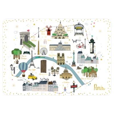 SET PARIS - CARTES D'ART