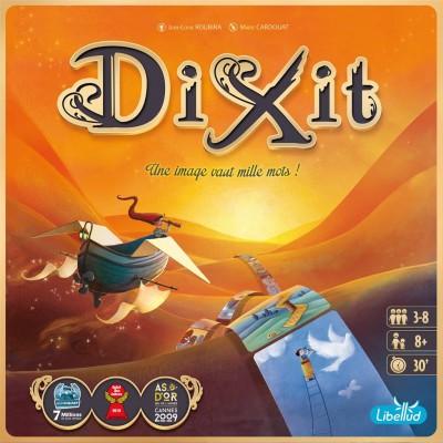 DIXIT- ASMODEE