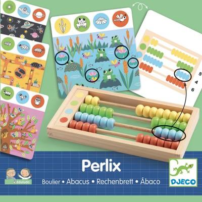 JEUX EDUCATIFS - PERLIX - DJECO