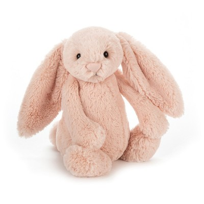 BASHFUL BLUSH BUNNY MEDIUM ROSE POUDRE - 31CM - JELLYCAT