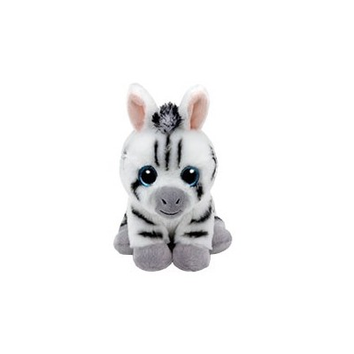 BEANIE BABIES SMALL - STRIPES LE ZEBRE - TY