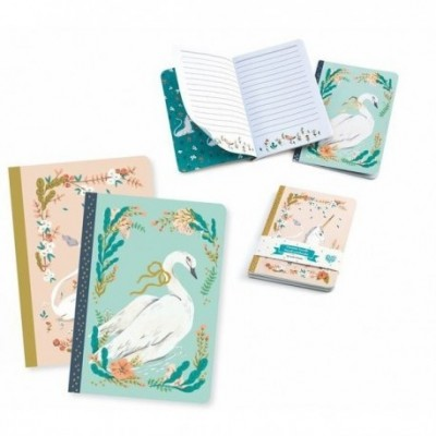 PETITS CARNETS LUCILLE