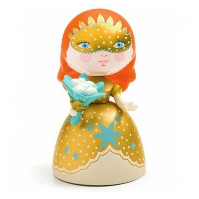ARTY TOYS PRINCESSES BARBARA