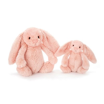 BASHFUL LAPIN BLUSH SMALL 18 CM - JELLYCAT