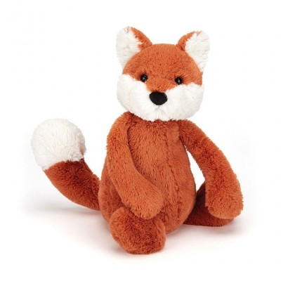BASHFUL RENARD FOX CUB SMALL 18 CM - JELLYCAT
