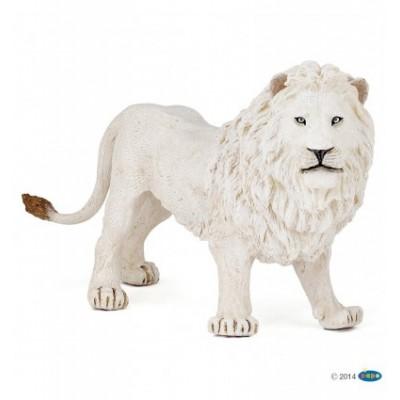 LION BLANC - PAPO