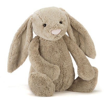 BASHFUL LAPIN BEIGE MEDIUM - 31 CM