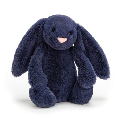 BASHFUL LAPIN MARINE MEDIUM 31 CM - JELLYCAT