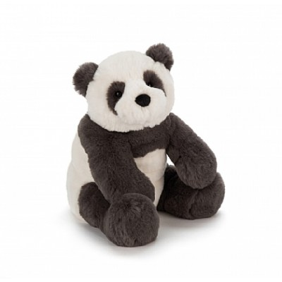 HARRY PANDA CUB SMALL 19 CM - JELLYCAT