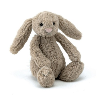 BASHFUL BEIGE BUNNY SMALL - JELLYCAT