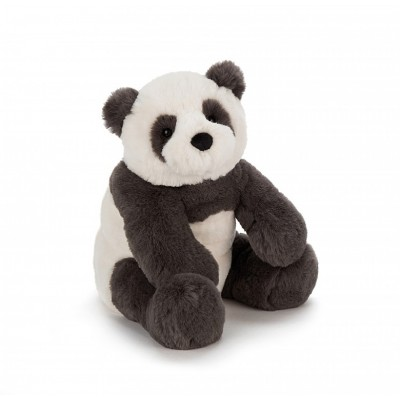 HARRY PANDA CUB large 36 CM - JELLYCAT