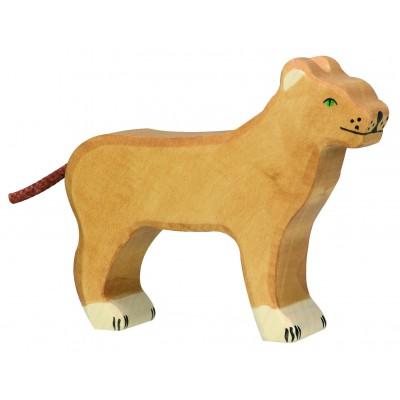 LIONNE - Holztiger