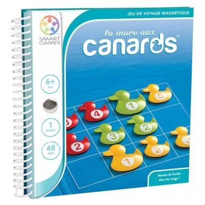 LA MARE AUX CANARDS - SMART GAMES