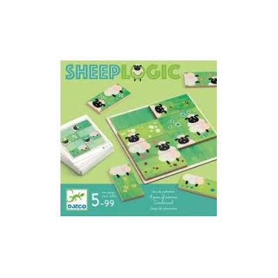JEU SHEEP - DJECO