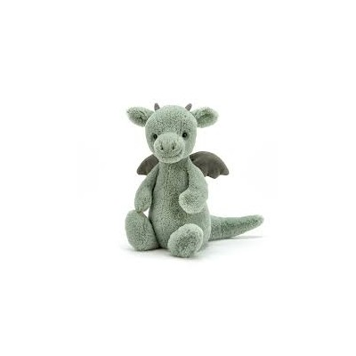 BASHFUL DRAGON SMALL 18 CM - JELLYCAT