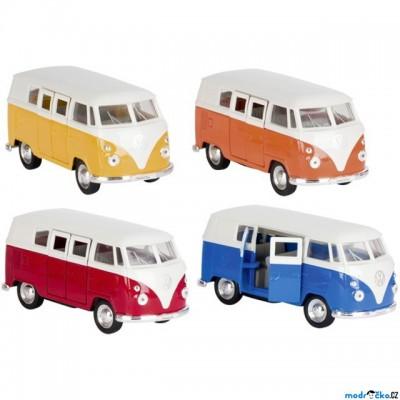 COMBI VW 1963 - ECH 1:37 -L: 11,5 CM