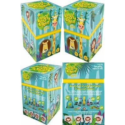 JUNGLE SPEED KIDS - ASMODEE