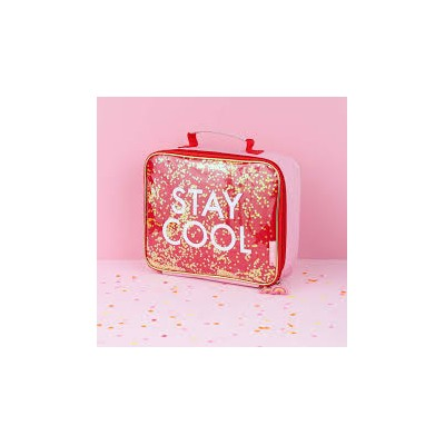 SAC ISOTHERME STAY COOL - LITTLE LOVELY COMPANY