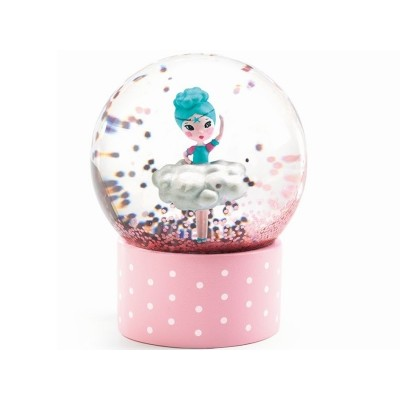 MINI BOULE NEIGEUSE - SO CUTE- DJECO