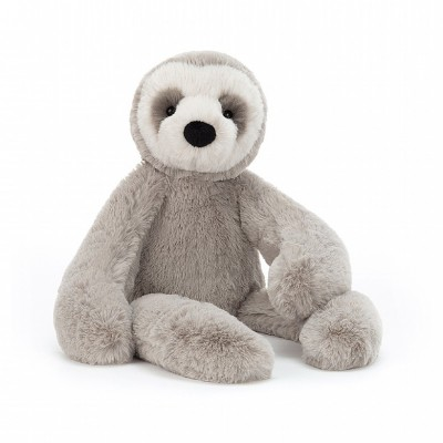 BAILEY PARESSEUX SLOTH SMALL 33 CM - JELLYCAT