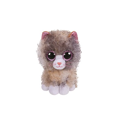 BEANIE BOO'S SMALL - SCRAPPY LE CHAT - TY