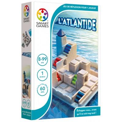 L'ATLANTIDE - SMART GAMES