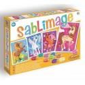 SABLIMAGE LICORNES -...