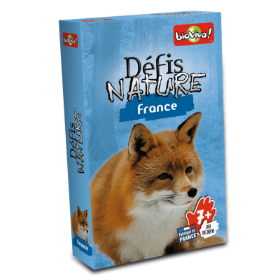 DEFIS NATURE - FRANCE - BIOVIVA