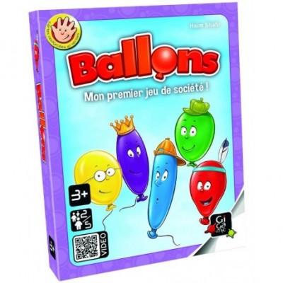 BALLONS - GIGAMIC