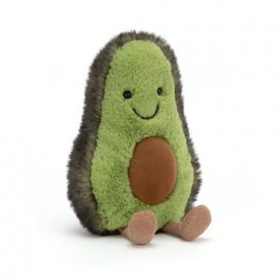 AMUSEABLE AVOCADO  LARGE - JELLYCAT